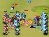 Gameplay in Overlords of War