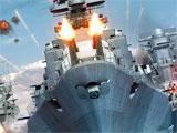Fleet in World of Warships