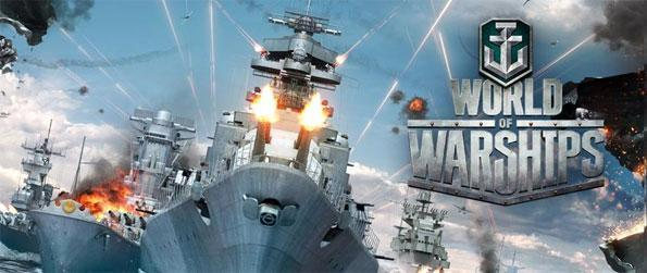 World of Warships - Take down enemy battleships in this delightfully chaotic experience.
