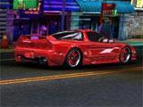 Racing Legacy: Game Play