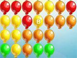 Tir O Ballons Le Jeu