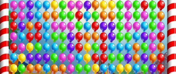 Tir O Ballons - Tir-O-Ballons - Jeu Gratuit - Jouer en ligne sur Prizee!