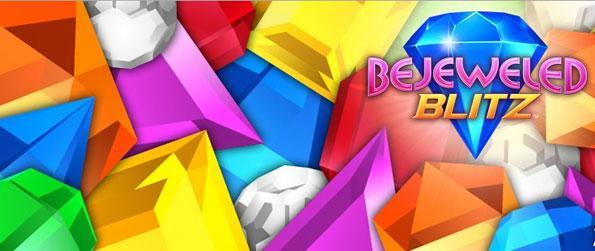 Bejeweled Blitz - Bejeweled Blitz - Award-Winning Hit!