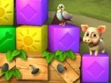 Enjoy different levels in Pet Resuce