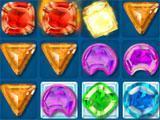 Tiles Level in Atlantis Adventure