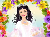 Fairy Wedding Dress Up