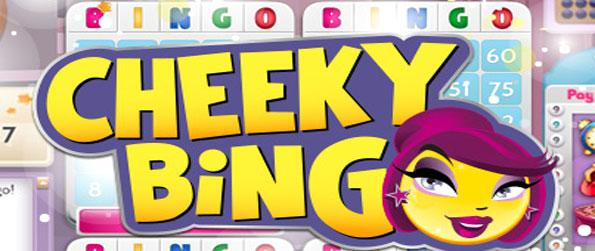 Cheeky Bingo - Visit your favorite locations in this beautiful Bingo Game