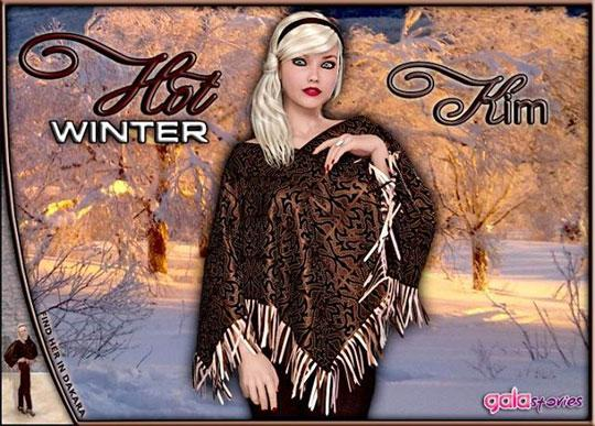 Enjoy the New Winter Collection in Galastories