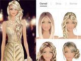 Customizing your avatar in Covet Fashion
