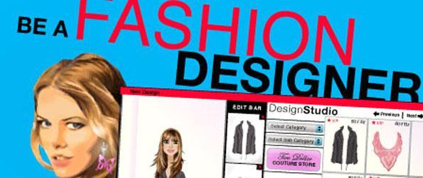 Fashion Fantasy - Become a star fashion designer or run a very successful store of your very own.