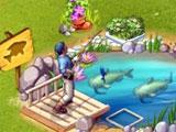 Farm Up Fish Pond