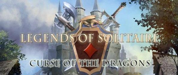 Legends of Solitaire: Curse of the Dragons - Enjoy a fabulous solitaire game as you save your country from a descending evil.