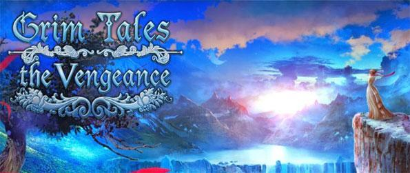 Grim Tales: The Vengeance - Enjoy a tale of family murder and dark figures in this stunning hidden object game.
