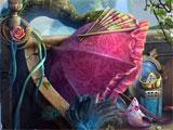 Dreampath: The Two Kingdoms Bench
