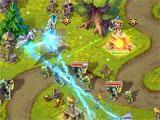 Toy Defense 3 - Fantasy High Level