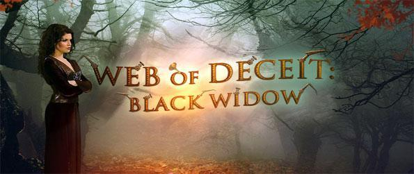 Web of Deceit: Black Widow - Save the town, and people of Andville from a crazed woman with a mechanical army.