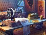 Witches' Legacy: The Ties That Bind Bedroom