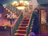 Home in Witches' Legacy: The Ties That Bind