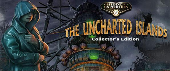 Hidden Expedition: The Uncharted Islands - Explore a mysterious island full of intrigue in this stunning hidden object game.