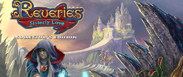 Reveries: Soul Collector - Enjoy an epic adventure in a stunning new hidden object game.