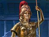 Revived Legends Titan's Revenge Athena