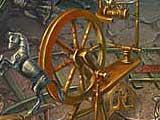 Puppet Show: Destiny Undone Spinning Wheell