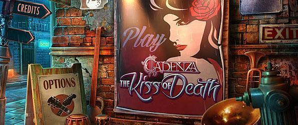 Cadenza: Kiss of Death - In the sequel, Cadenza: Kiss of Death, developed by Mad Head Games, players take the role of the perplexed Ella Johnson as she searches the city far and wide for a cure that will wake her beloved fiancé, Anthony, from the comma.