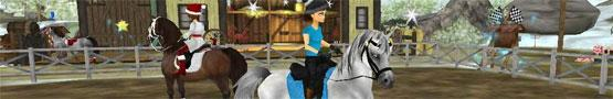 Downloadable Horse Games