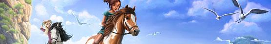 Horse Games Online - The History of Star Stable Online