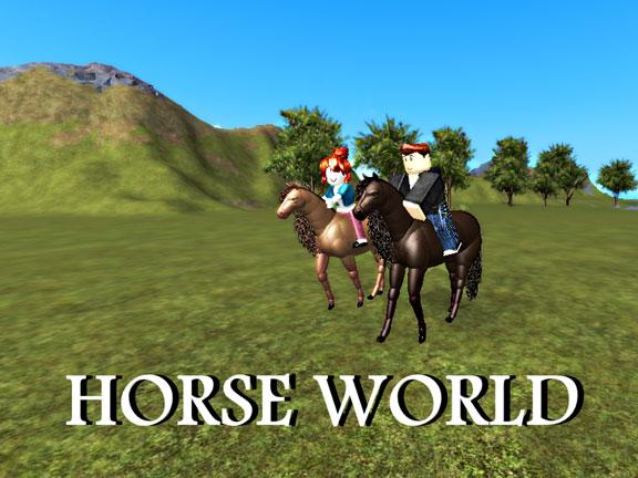 Player Hunter Roblox - 4 Best Horse Games On Roblox Article Horse Games Online