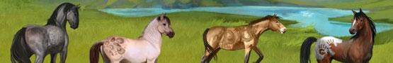 Horse Simulation Games