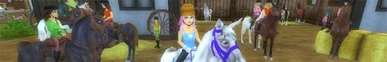 Jeux de chevaux en ligne - Reasons Riding Games are Brilliant