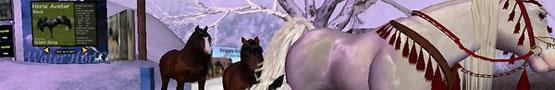 Horse Games Online - Our Favorite Online Horse Games