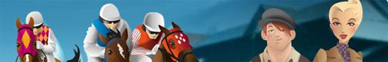 Pferde Spiele Online - 5 Horse Games for Boys