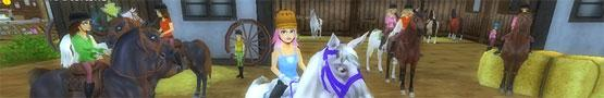 Koňské online hry - Why Star Stable has a Great Fanbase