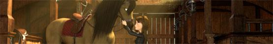 Pferde Spiele Online - 5 Amazing Horse Breeds in Star Stable