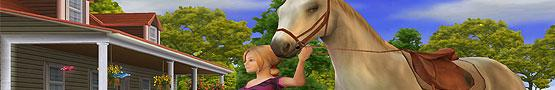 Online Paarden games - Figure Horses: The Andalusian Breed