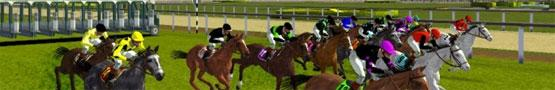 Horse Games Online - Horse Racing Games