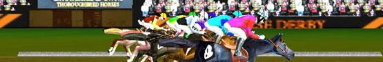 Horse Games Online - Horse Betting 101