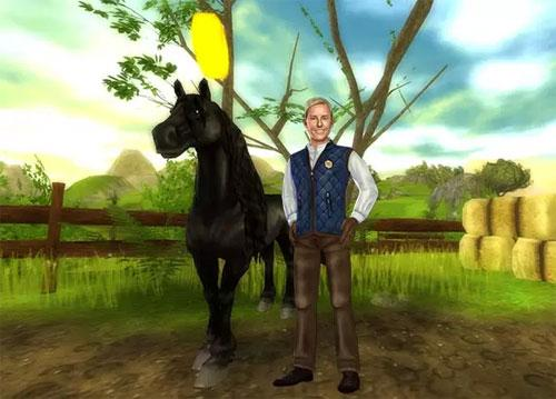 Tobbe Larsson Joins Star Stable