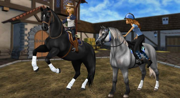 Star Stable's Back-to-School Weekend Giveaway