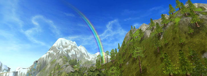 Star Stable: Rainbow Gold and Fortuna Festival