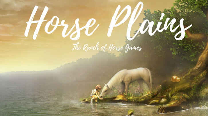 Horse Plains: The Ranch of Horse Games