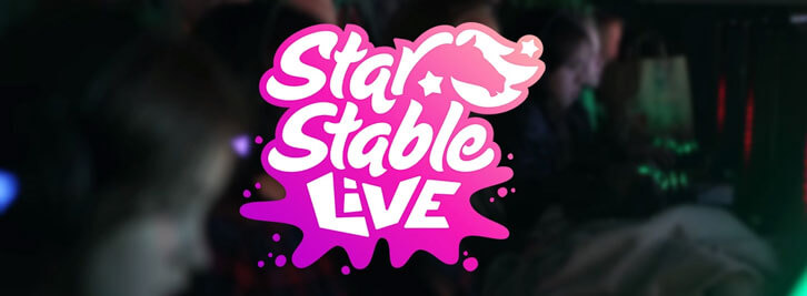 Meet the Star Stable Team in the Global Event, Star Stable Live