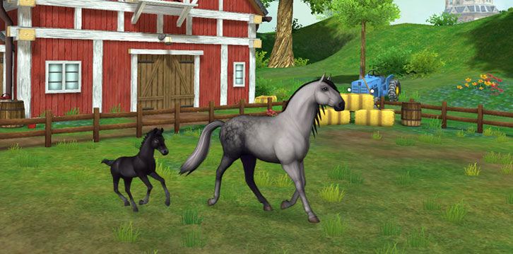 Stop the Nefarious Mr Anwir in Star Stable Online
