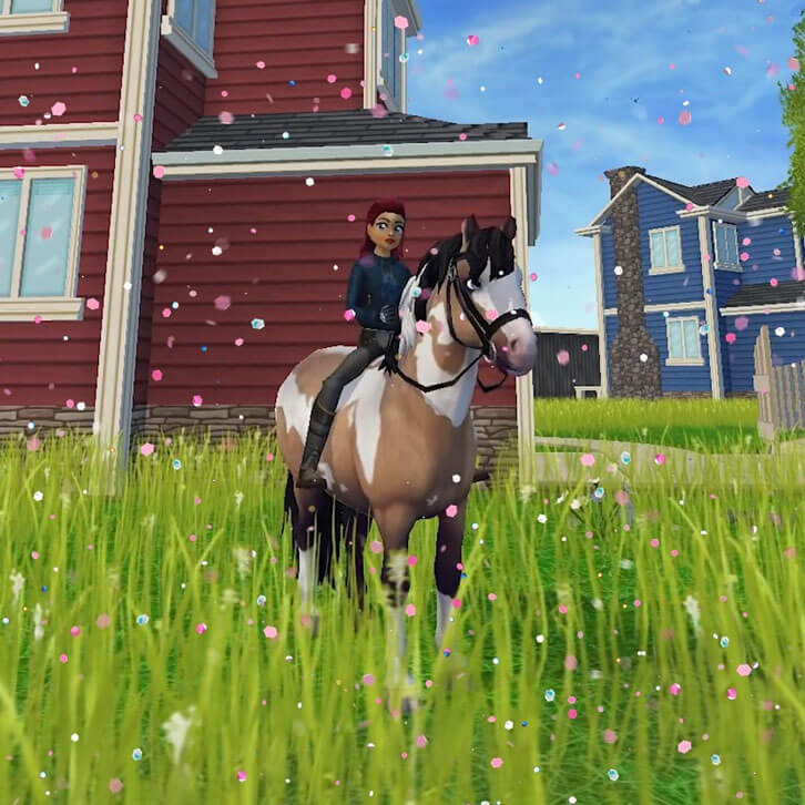 Star Stable Teasers: Jorvik Pony