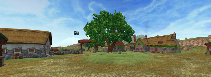 New Inhabitants Have Arrived to South Hoof Peninsula in Star Stable Online