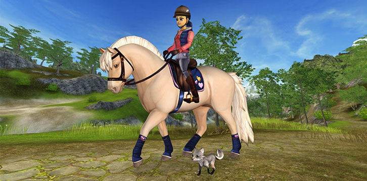 Star Stable: The Premium Fjords are Here!