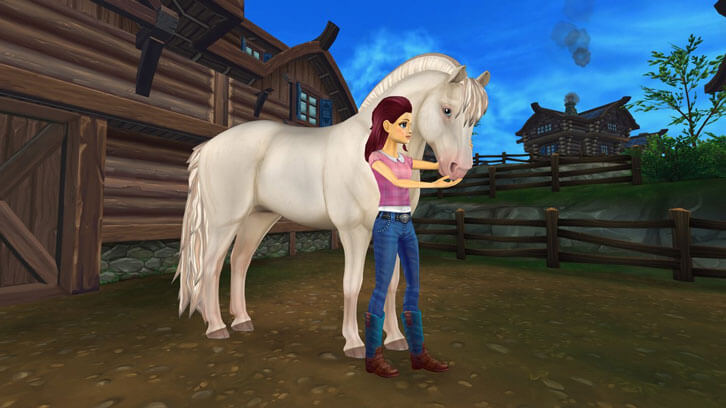 Star Stable: 3 New Fjord Variations Added