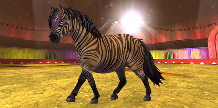 Star Stable Releases A Rideable and Enchanted Zony